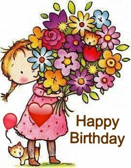 Iiiii Feliz Cumpleanos Happy Birthday Happy Birthday