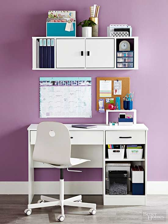 Must See Organizing Makeovers Smart Home Dashboard Home Office Organization Home
