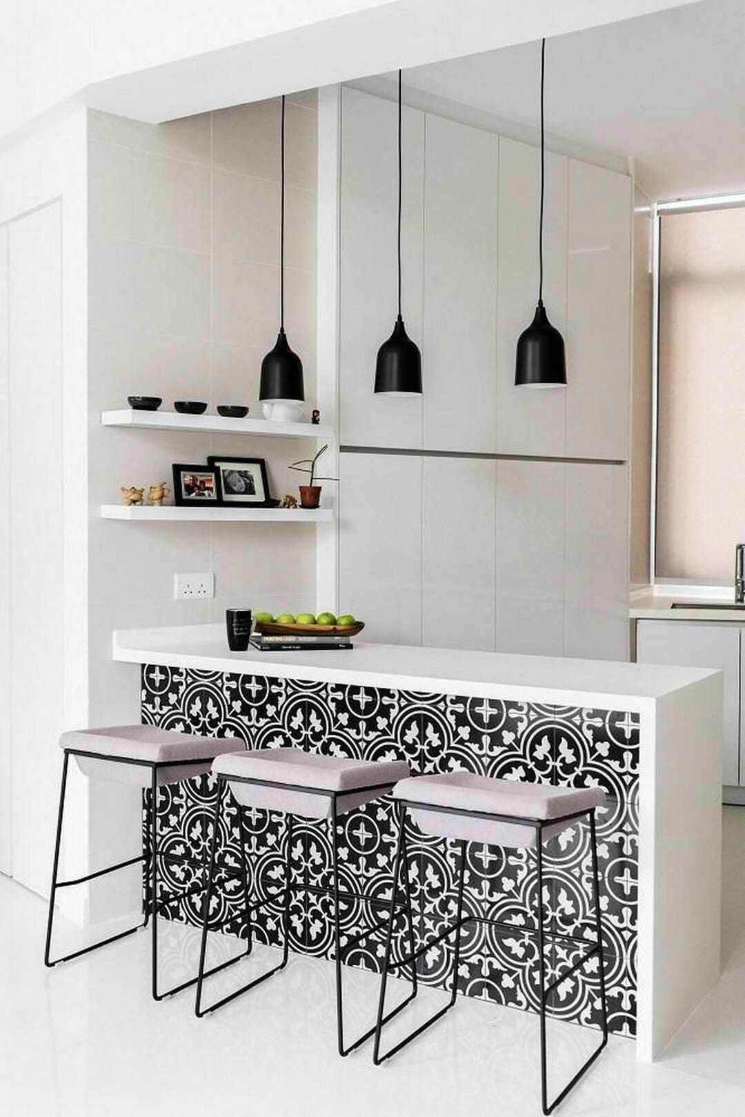 appealing apartment kitchen decorating ideas