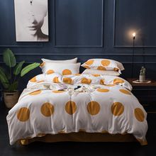 005950f7fad8 Spanking new arrival 100% Egyptian Cotton Queen King size Bed sheet set  Bohemia Bedding sets