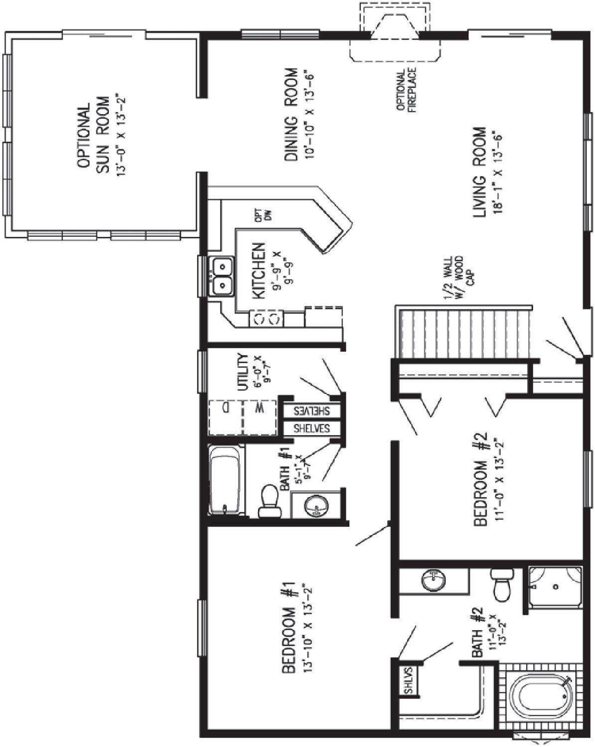 Stratford Homes River Valley Excelsior Homes West, Inc