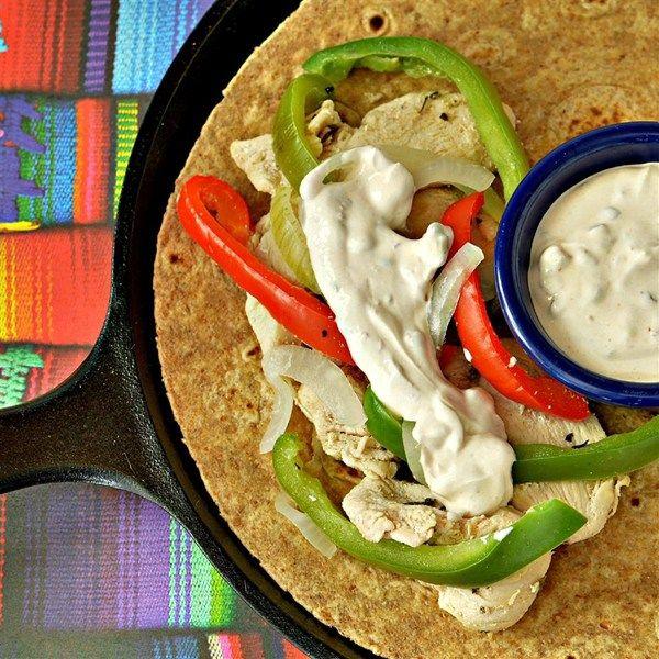 Chipotle Creme Fraiche Recipe Creme Fraiche Recipes Lunch Recipes Healthy Mexican Food Recipes