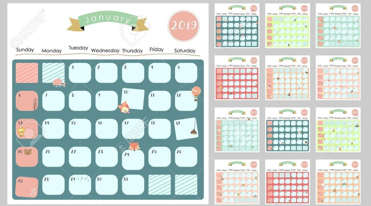 Calendar Printables Design Calendar Ideas Diy Printable Calendar
