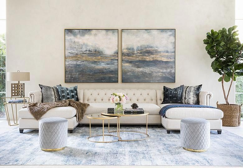 Neutral Territory in 2018 Contemporary Furniture Pinterest
