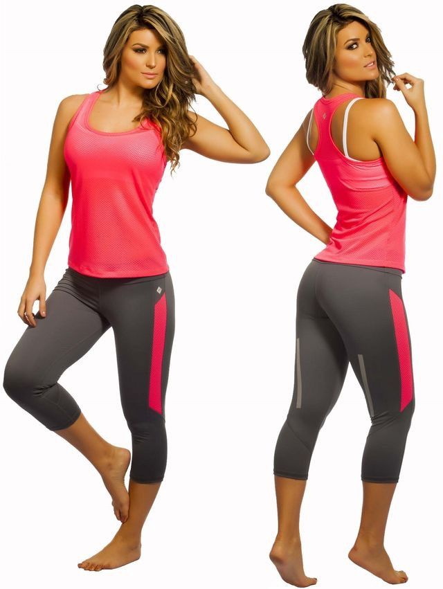 Pin by Stacy💋 ️💋 Peak on ClothingWorkout Sport outfits