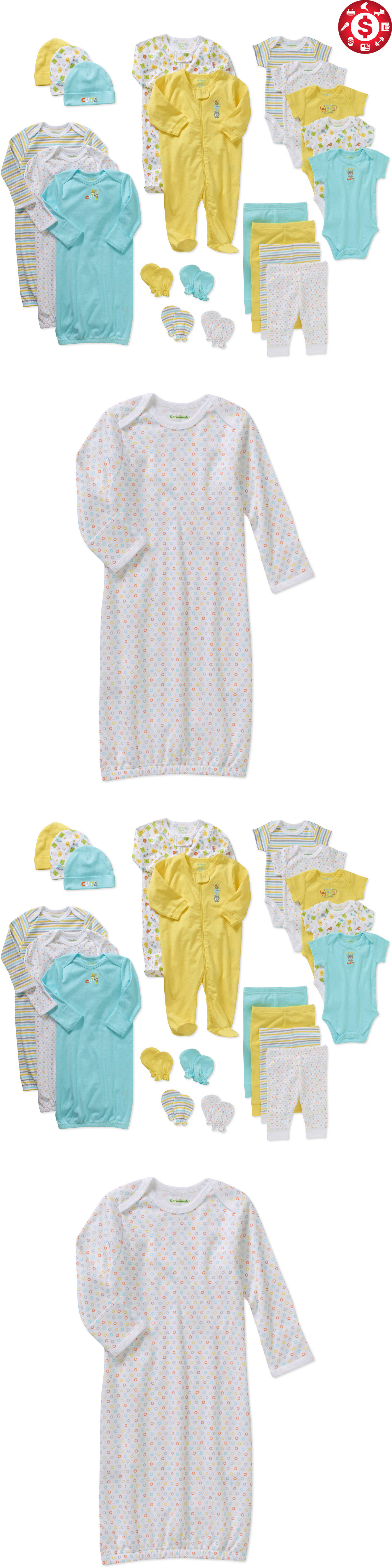 Outfits And Sets 147333 Newborn Baby Boy Clothes Set 0 3 Months