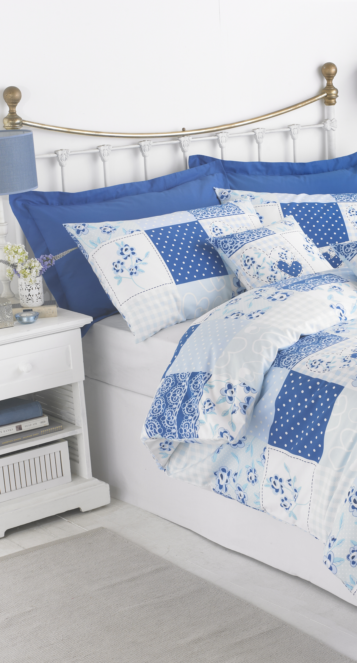 Carraton Duvet Set Duvet sets, Duvet, Bed pillows