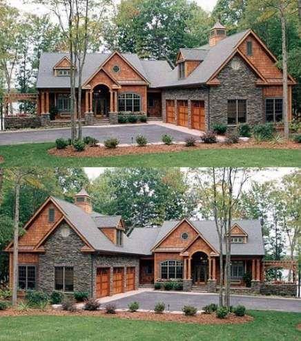 Best House Design Plans Layout Exterior Colors Ideas #house #exterior #exteriorhousecolors