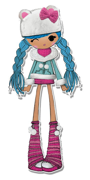 Meet Mittens Fluff n Stuff | Lalaloopsy Girls. I just found this one ...