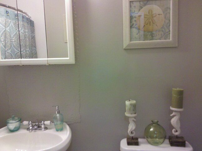 Best Behr Graceful Gray If I Repaint Main Bathroom Home 640 x 480