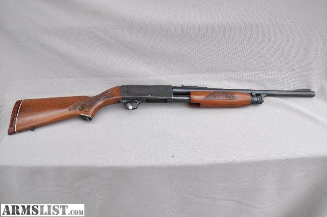 Pin on Ithaca DeerSlayer 12 Gauge model 37