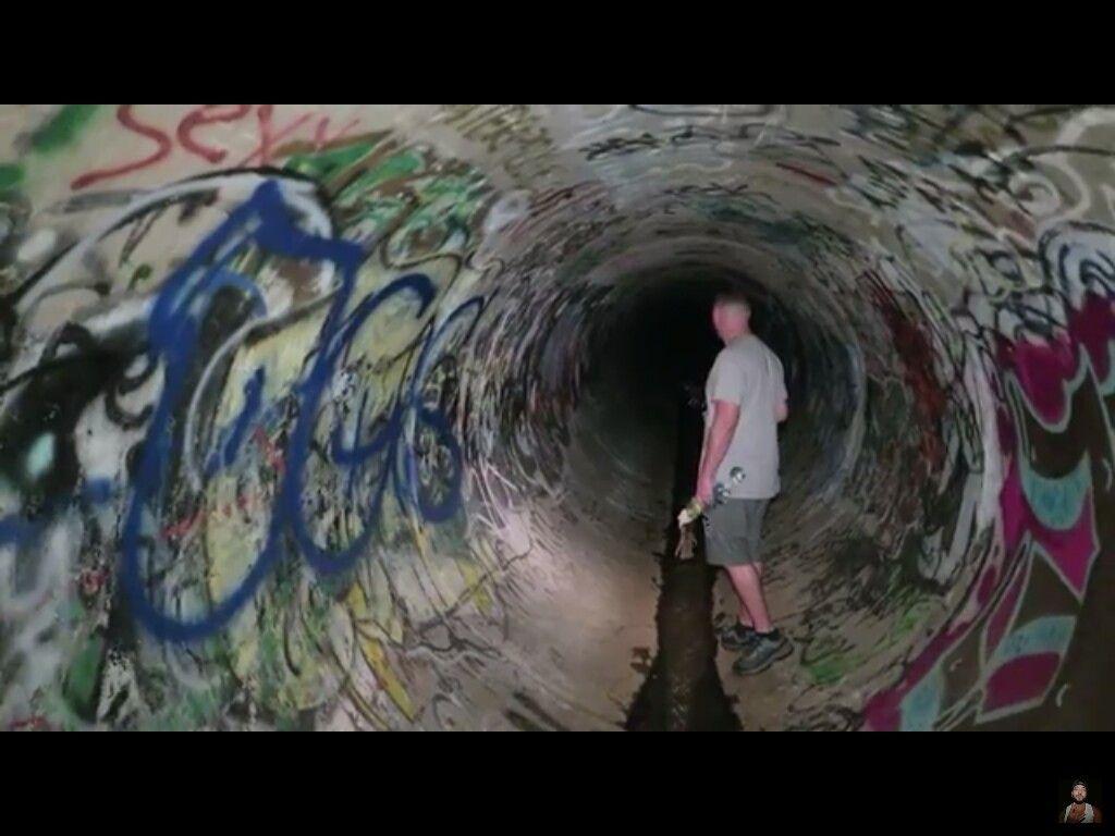 faze rug tunnel youtube
