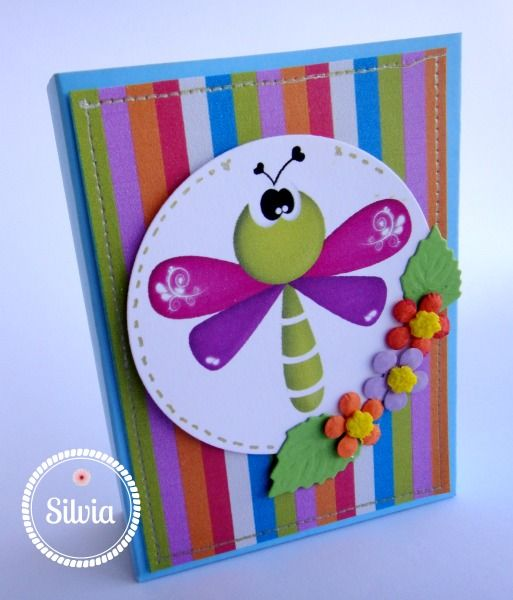 Silvia Scrap: Tutorial # 14 en Scrap, 12 pasos para no parar. Gift Card Box