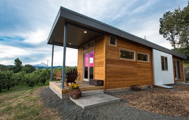 Top 15 Prefab Home Designs And Their Costs Modern Prefab Homes