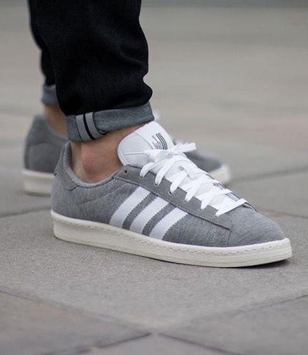 Bedwin & The Heartbreakers x adidas Campus 80's