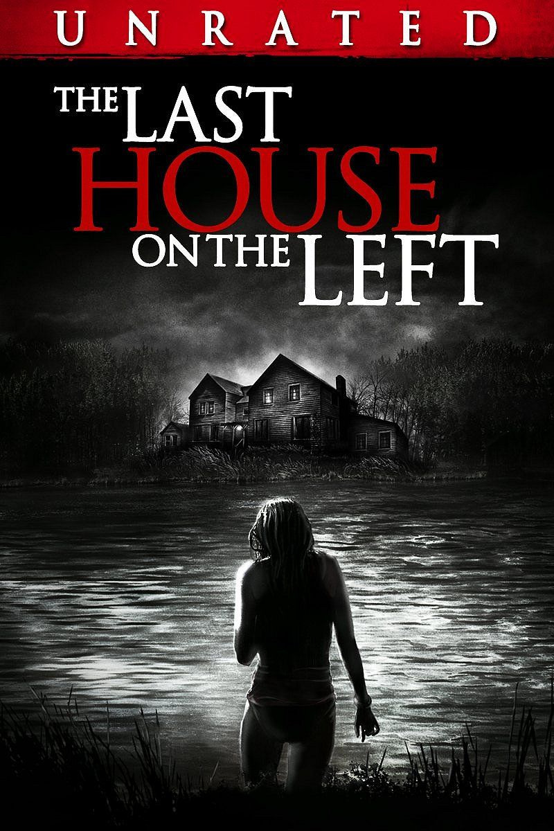 the last house on the left (unrated) (2009) la venganza de la casa