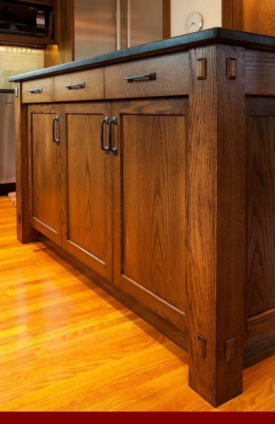 Overview of - updating oak kitchen cabinets before and ...