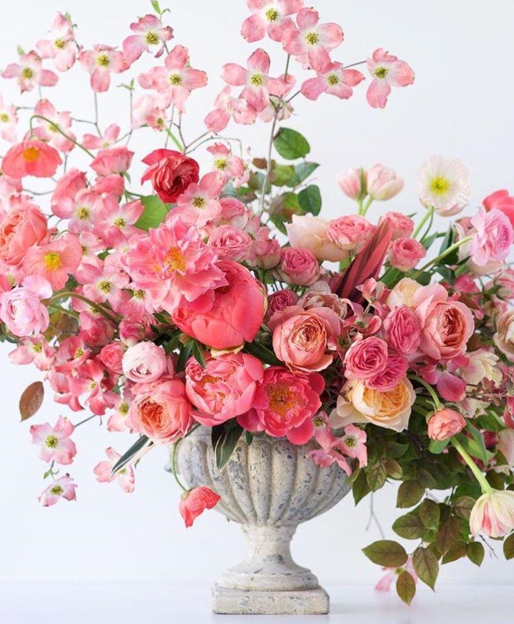 gorgeous bouquet by @kianau arreglos florales Pinterest - Arreglos Florales Bonitos