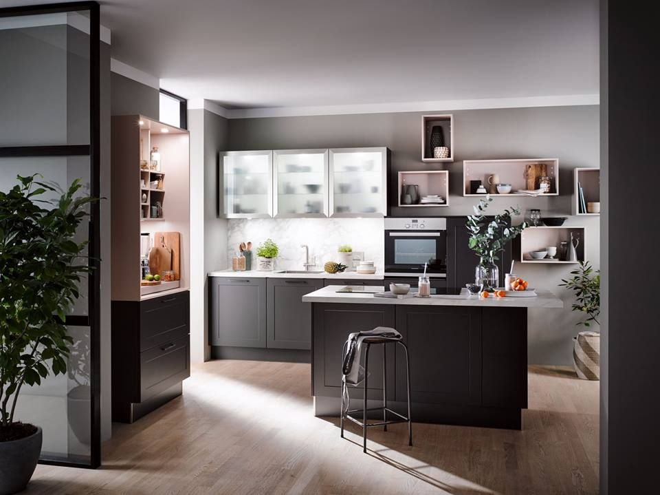 Contemporary German Modern Kitchens Manufacturers Jaipur Haecker India With Images Kitchen Sale Modern Kitchen Kitchen Design Trends