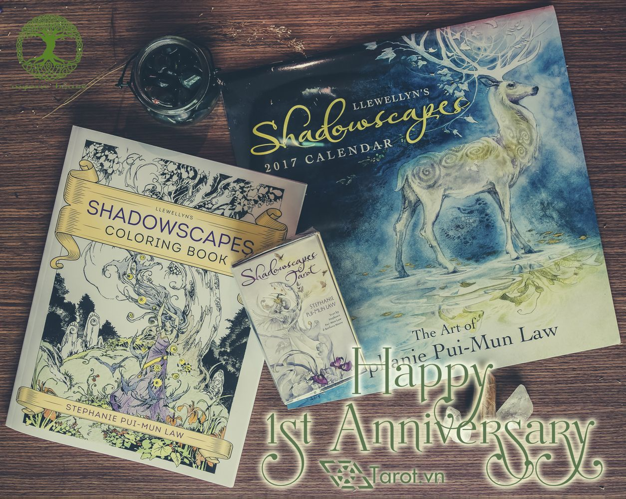 give away shadowscapes tarot shadowscapes calendar 2017 shadowscapes coloring book link https - Coloring Book Paper Type