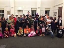 Halloween Party San Antonio, Texas #Kids #Events | San Antonio, TX ...