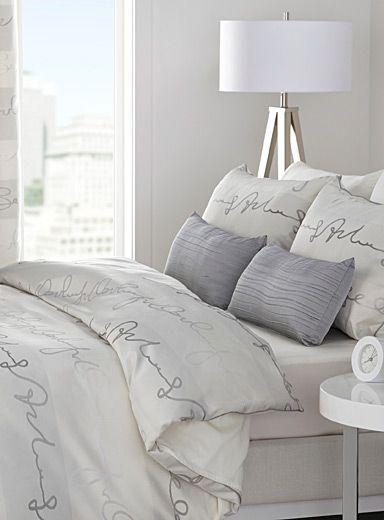 Magasinez des couettes couvertures et couvre lits en ligne simons id e couverte de lit et - Housse de couette jeune homme ...