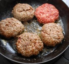 Best Hamburger Patties Recipe And Seasoning Misshomemade Com Best Hamburger Patty Recipe Seasoning Recipes Homemade Hamburger Patties
