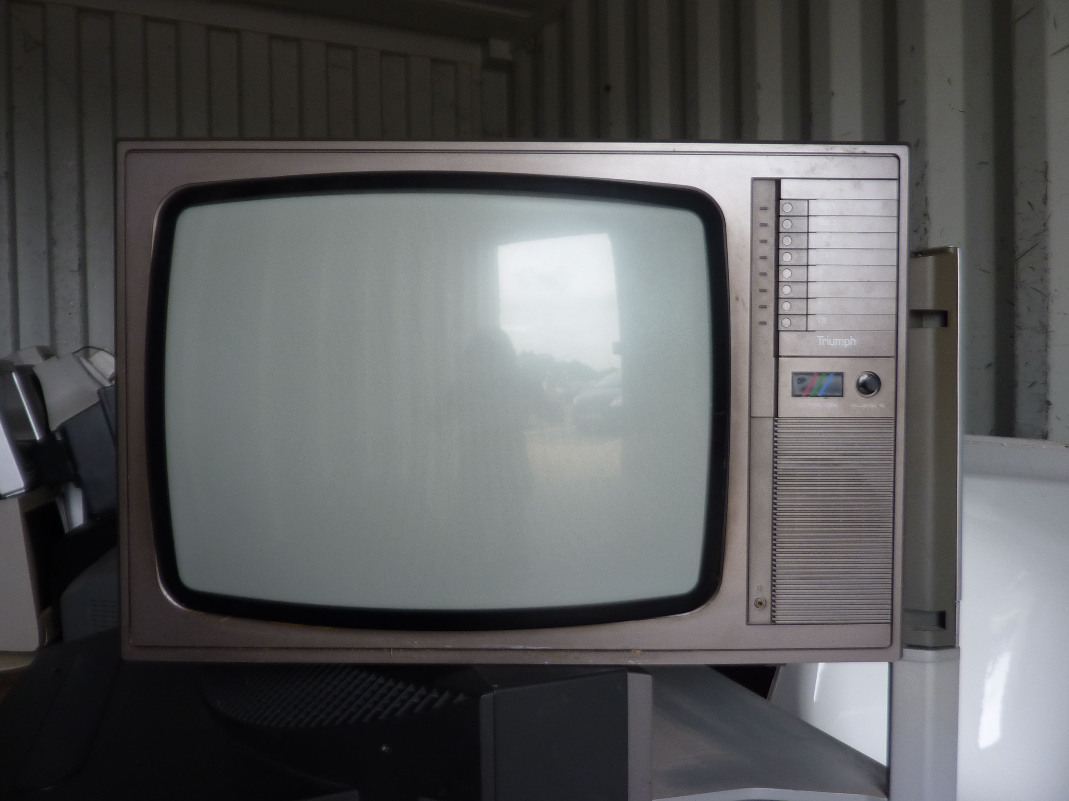Triumph Tv 70 S 80 S