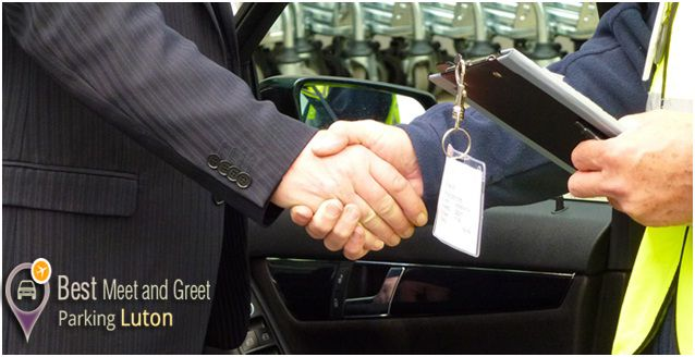 How Luton Meet and Greet Helps to Avoid Parking Hassles?