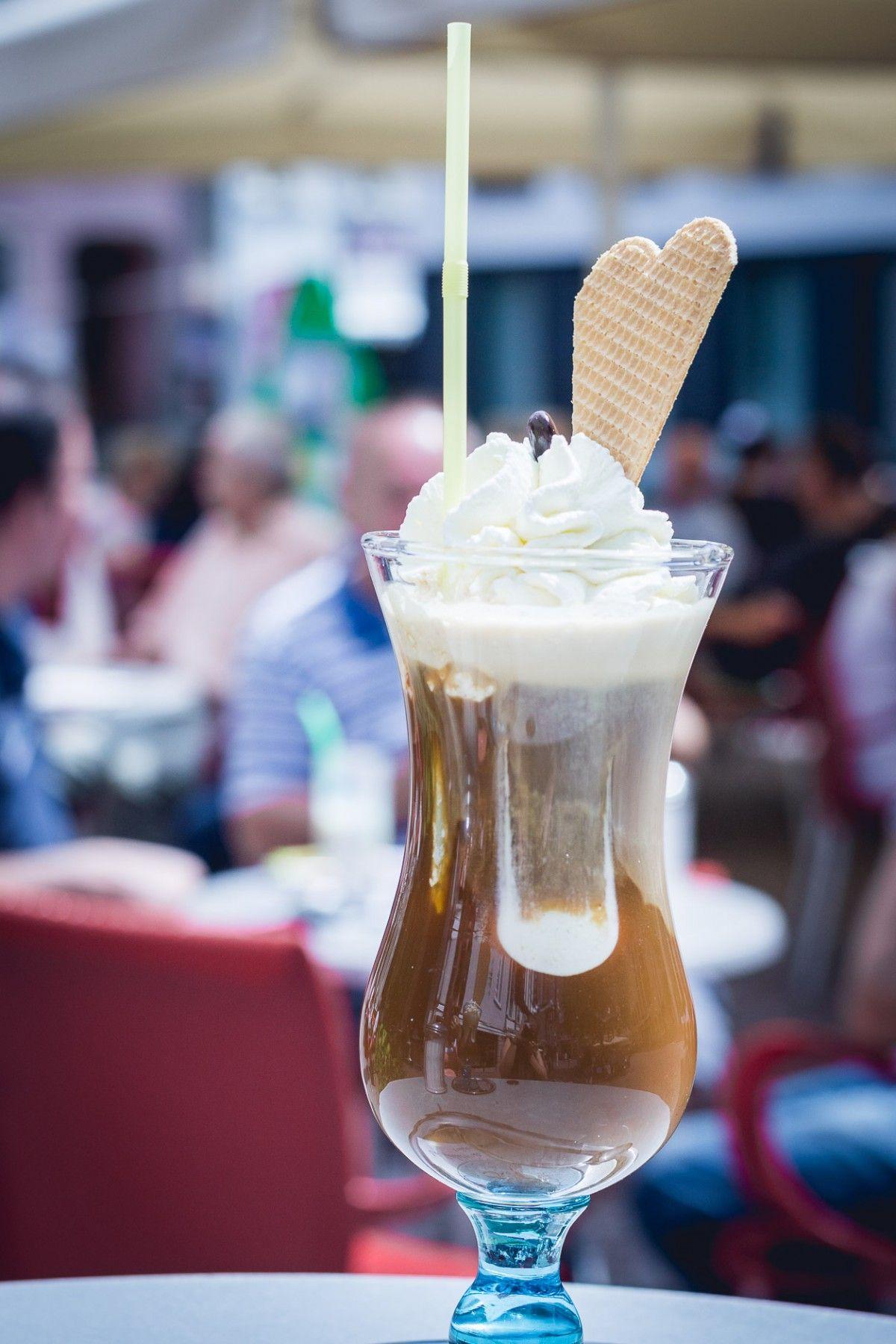 Photo Essay The Best of July 2015 Coffee love, Vanilla
