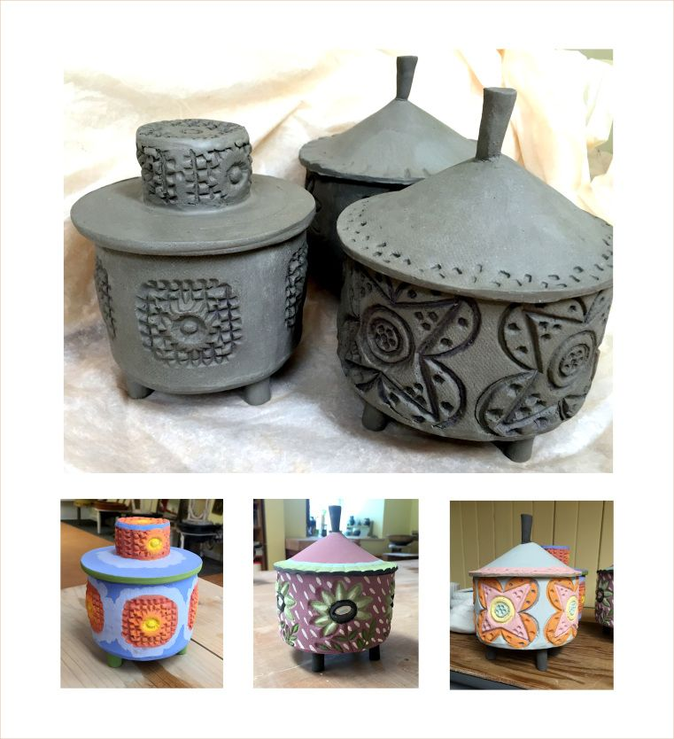 Potteryx 3 Pottery Creative Ceramics