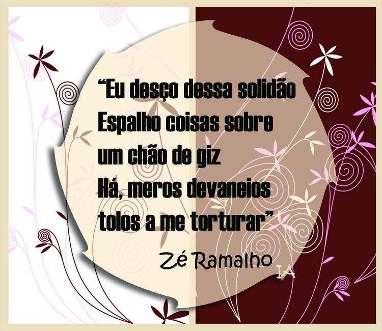 Chão de Giz, Zé Ramalho