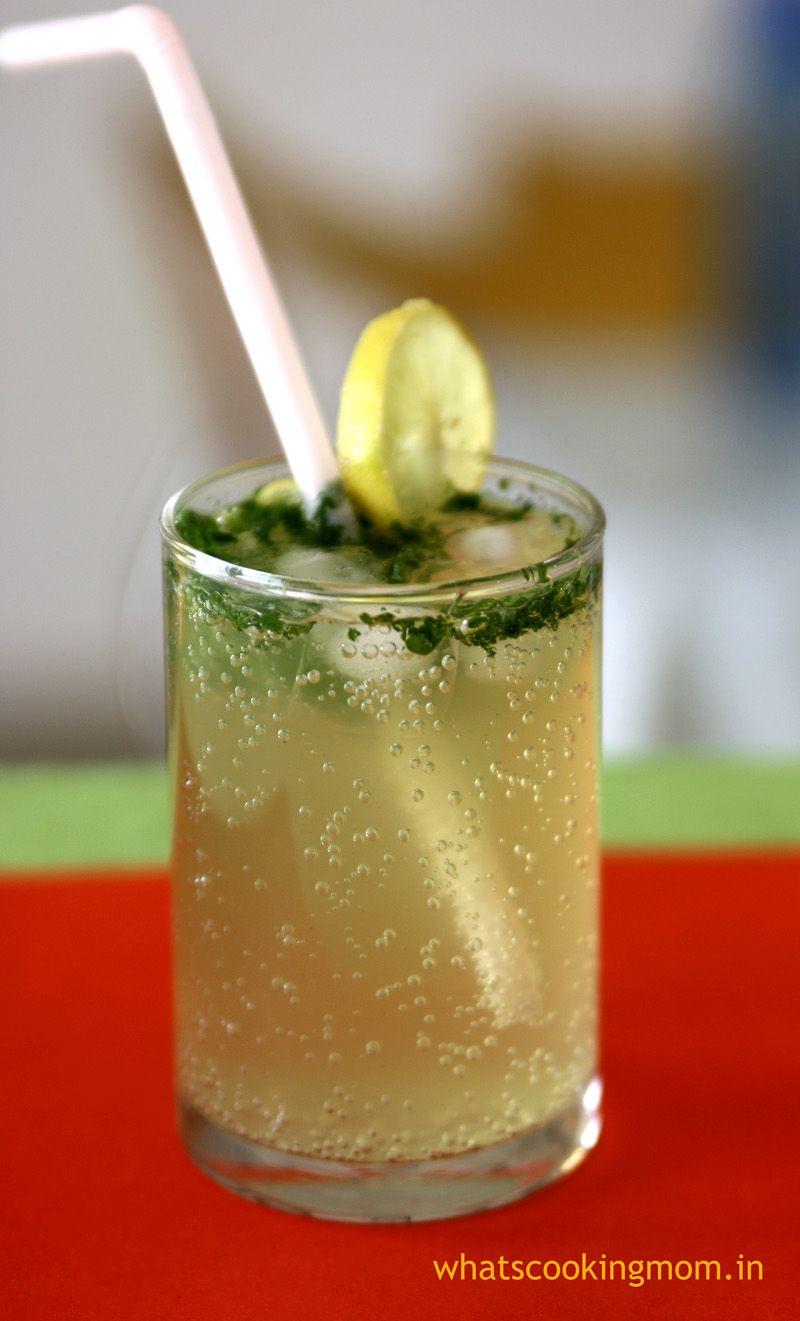 Virgin Mojito Alcoholic Cocktail Recipes Virgin Mojito Mojito Recipe Classic