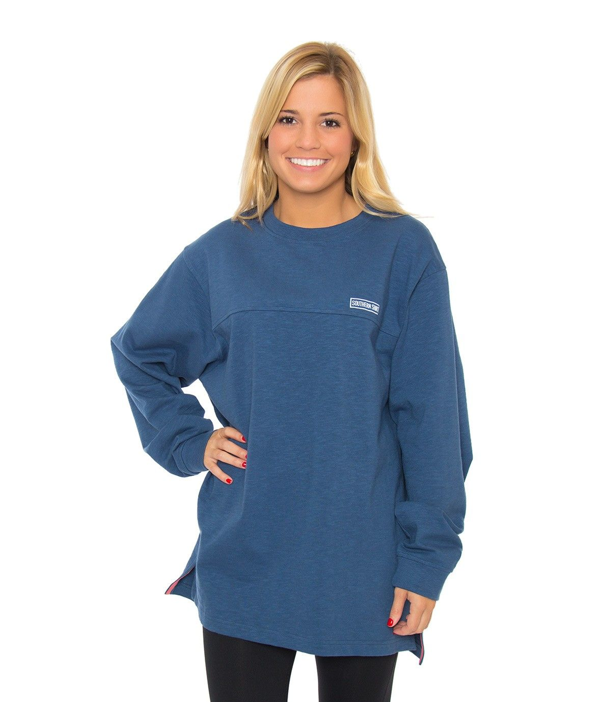 DearSouthernShirt Cotton Club Pullover - Sweatshirts & Pullovers ...