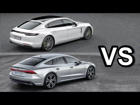 2017 BMW 5 Series Vs 2017 Mercedes E-Class - YouTube | voiture ...