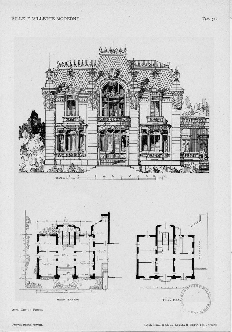 Nice Plan Maison Bourgeoise 1900 That You Must Know You Re In Good Company If You Re Looking For Plan Facade Maison Croquis Architecturaux Dessin Architecture