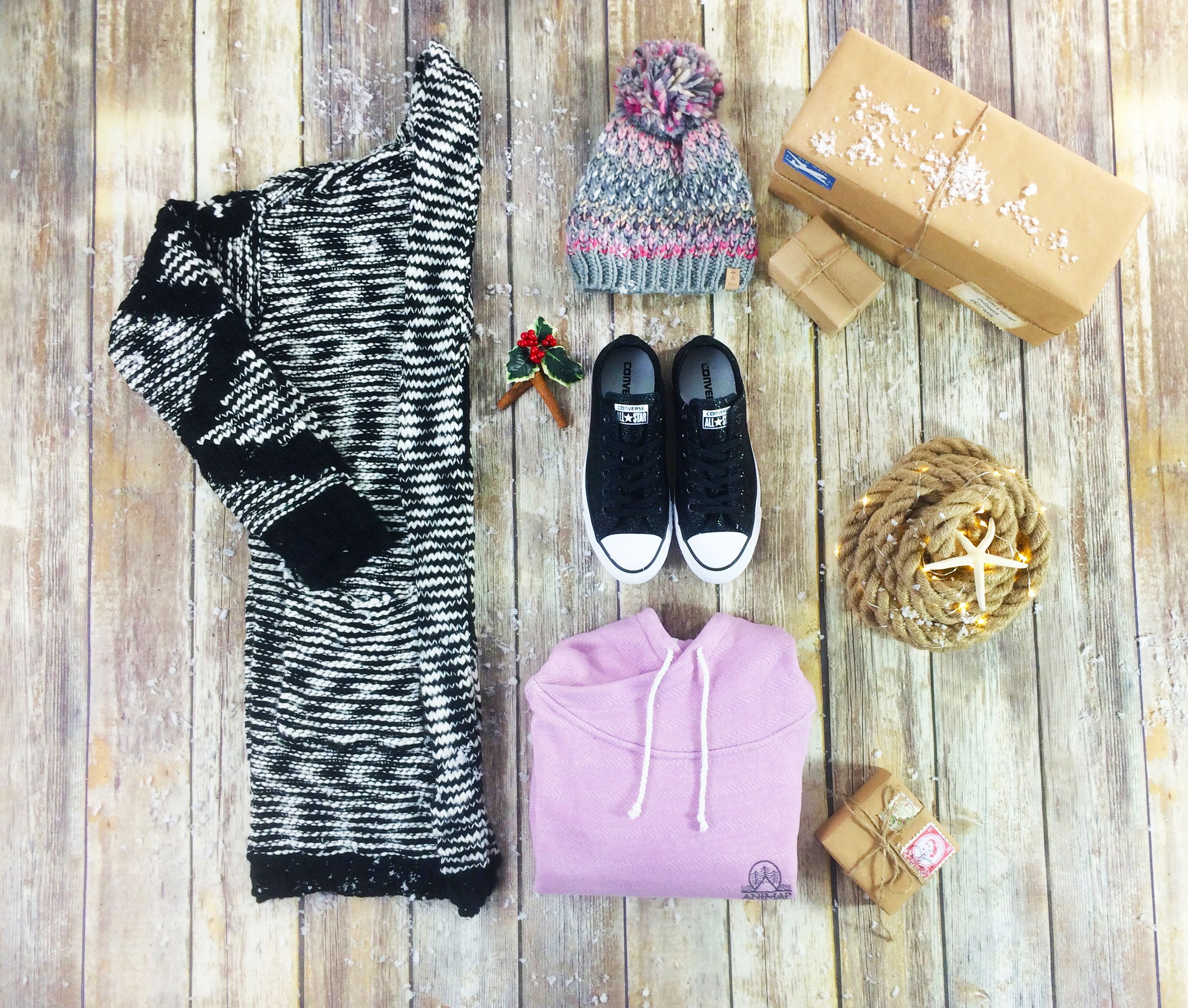 Finding it hard to think of the perfect gift...why not head over to our gift guides...we have it covered!  #AnnsCottage #Gift #Ideas #Covered #Animal #Barts #Billabong #Converse #Roxy