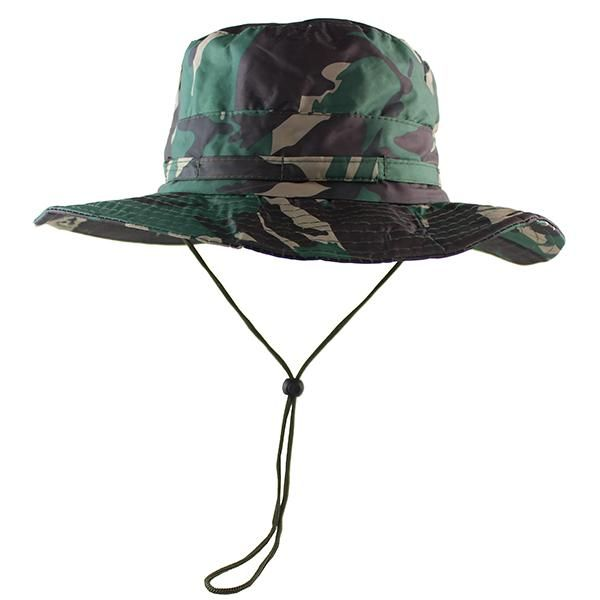 2974f41a052 Waterproof UPF50 Camouflage Boonie Hat – Choice Camo