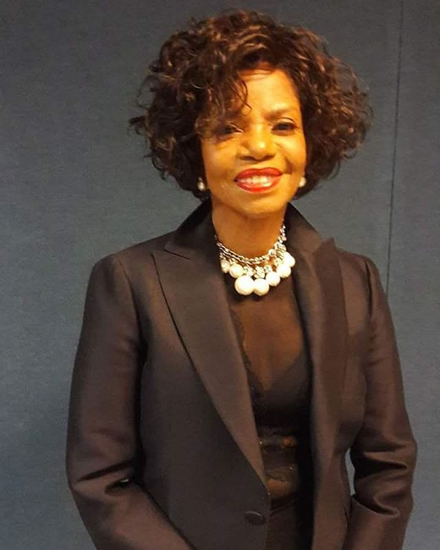 """256 Likes, 22 Comments - The Official Melba Moore (@melba1moore) on Instagram: """"""""Thing's always work out"""" Never allow anyone to tell you what you cannot do or impossible . I'm…"""""""