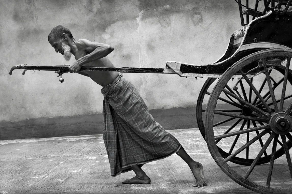 Black & White Photography by Palani Mohan