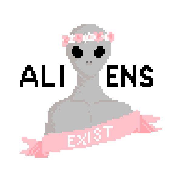 Tumblr Alien Alien Aesthetic Alien Art