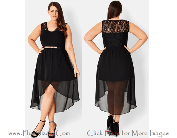 Moda Gorditas Elegantes Con Estilo En 2019 Vestidos