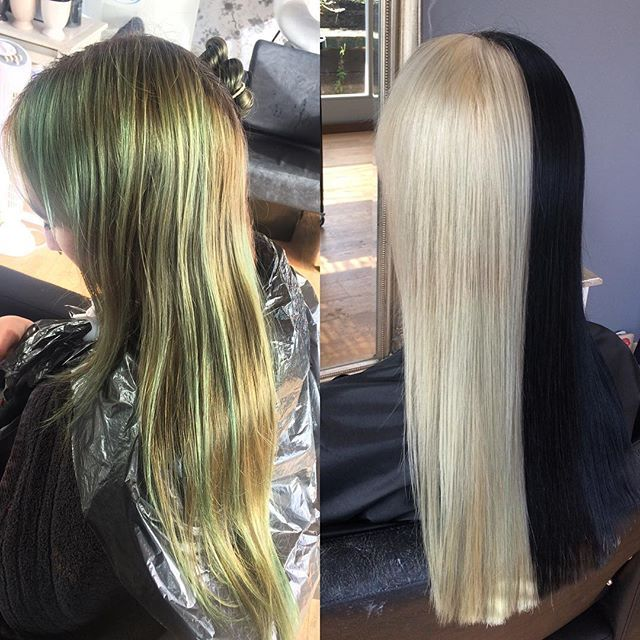 d578805250306e6a69ab7fa4e5bb752d - How To Get Rid Of Colour Build Up In Hair