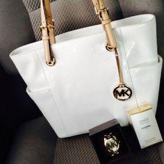 My Dream Bag! Michael Kors Tote  michael  kors  tote  handbags ... 13273bdd37f