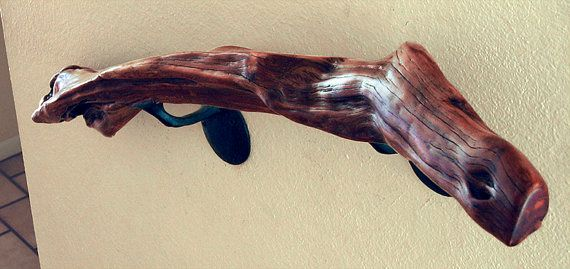 Best Driftwood Handrail Lopez 400 x 300