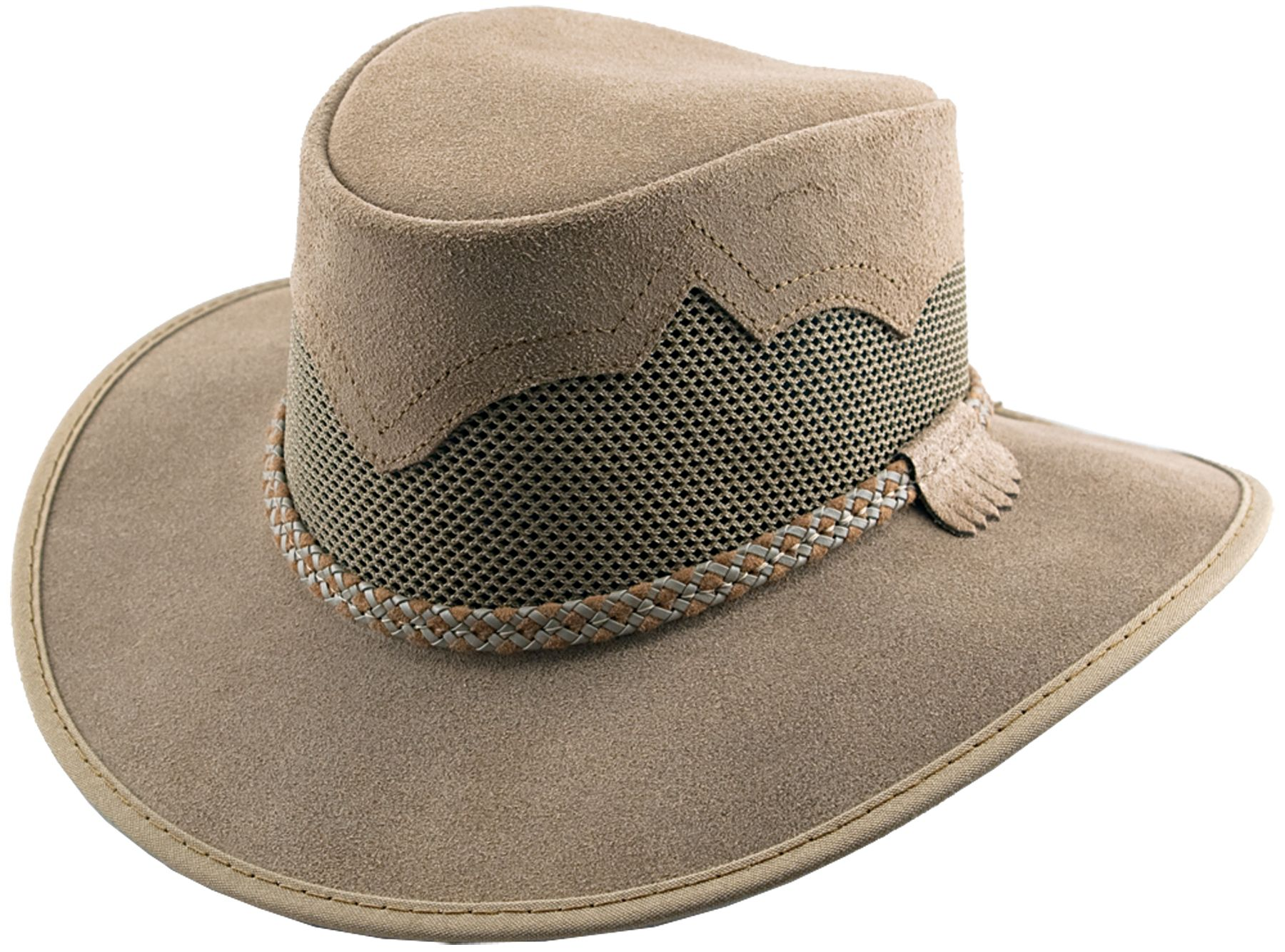 64b58aee1 The Sirocco is our original Enhanced Mesh and Leather Hat. The ...