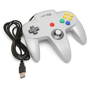 Configura botones o control de nintendo 64 en pc youtube.