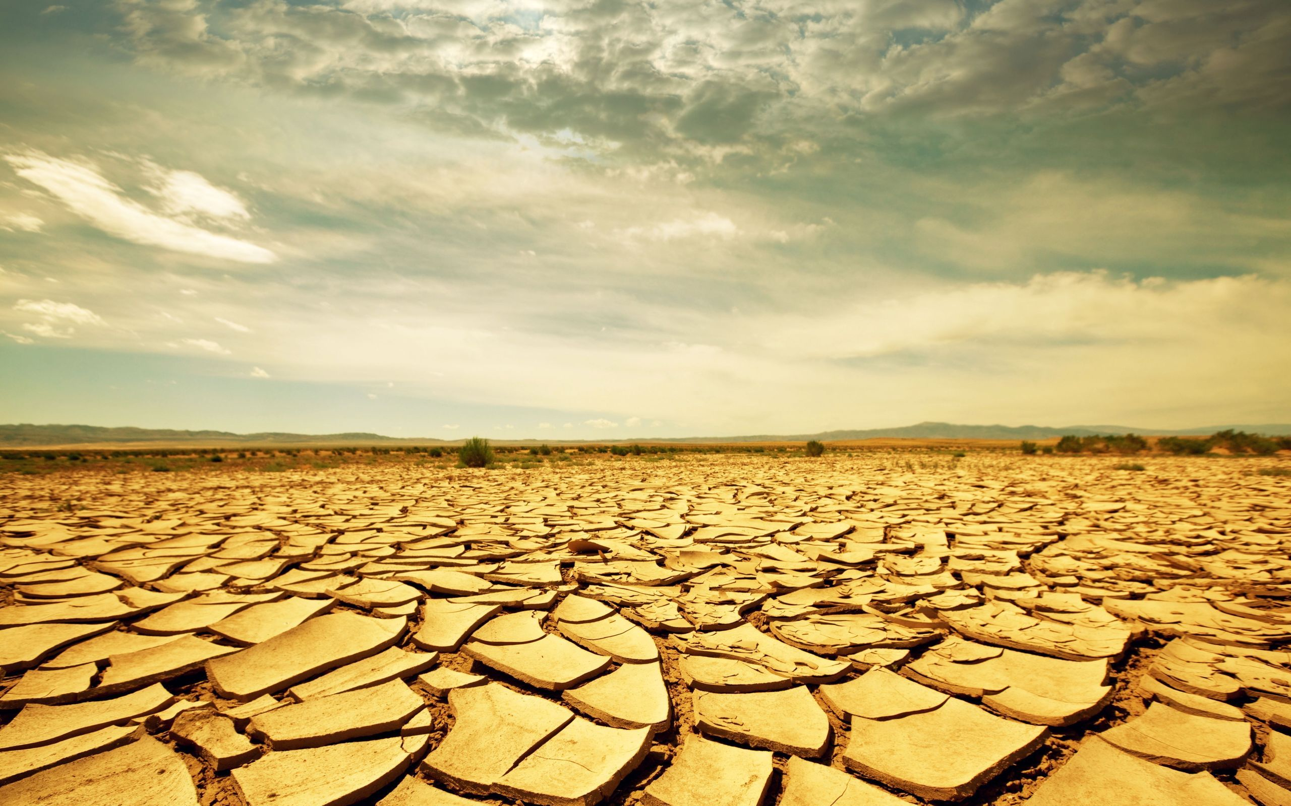 Cracked Desert Background | ARENAS | Pinterest | Deserts ... Oasis Landscape Wallpaper