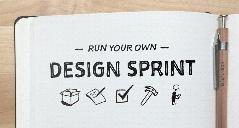 Trello Board for Google Design Sprint Ux design - sprint customer care