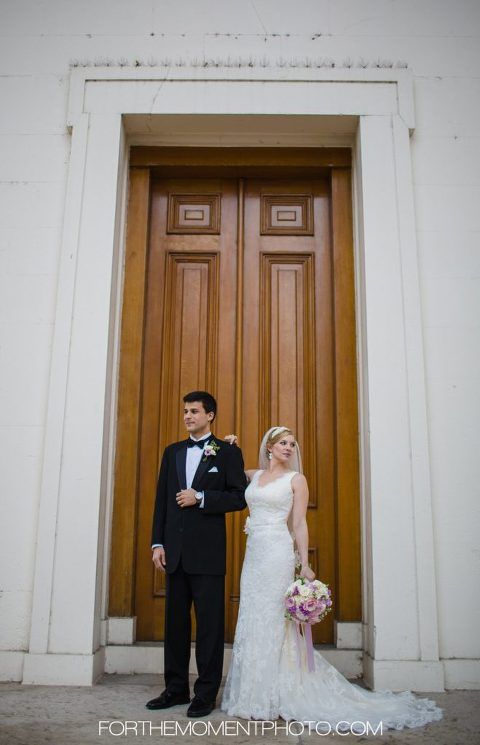 Old Courthouse Wedding in downtown St Louis Wedding Photography ...